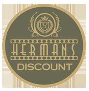 Hermans Discount